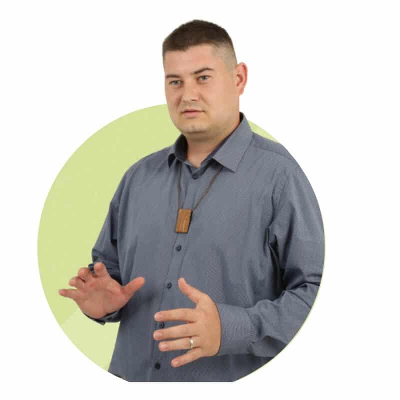 Bioterapija Robert Borenović