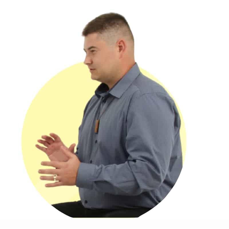 Bioterapija na daljavo Robert Borenović